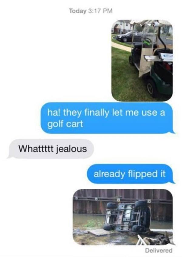 Flipped It