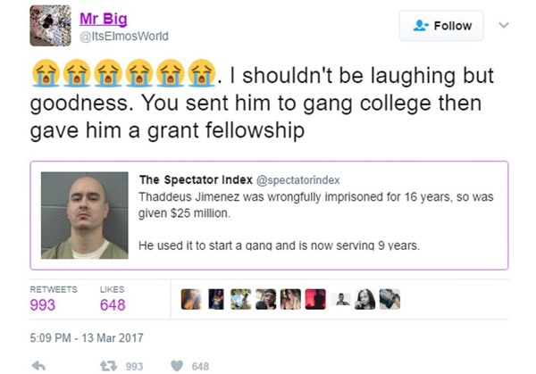 Gang College