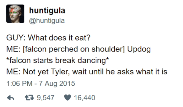 Greatest Twitter Jokes Of All Time