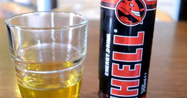 Hell Drink
