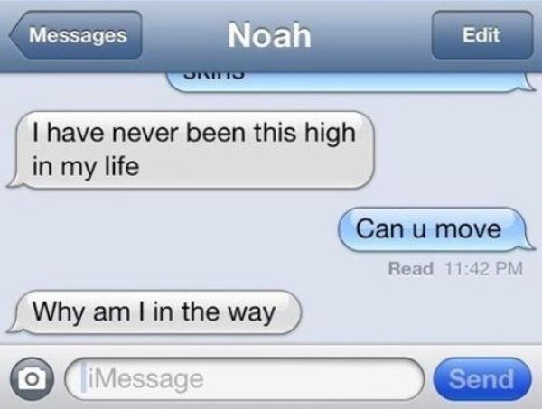 High Texts