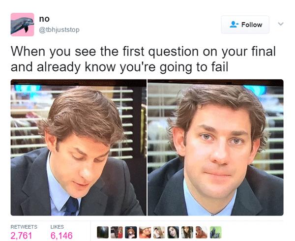 Jim Finals