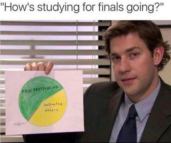 Jim Study