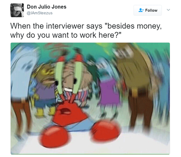 Krabs Interview