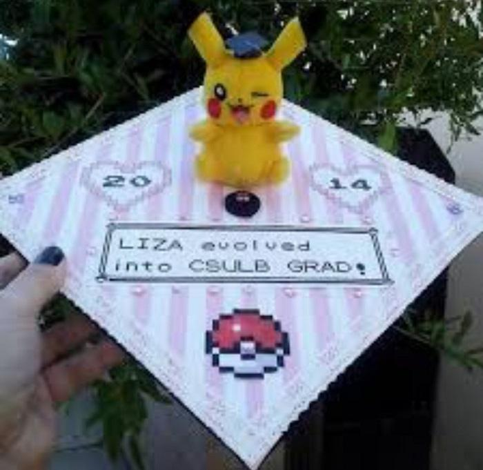Liza Evolved Funny Graduation Messages