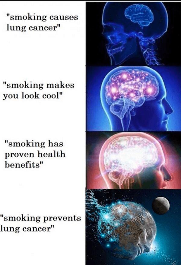 The Best Expanding Mind Memes