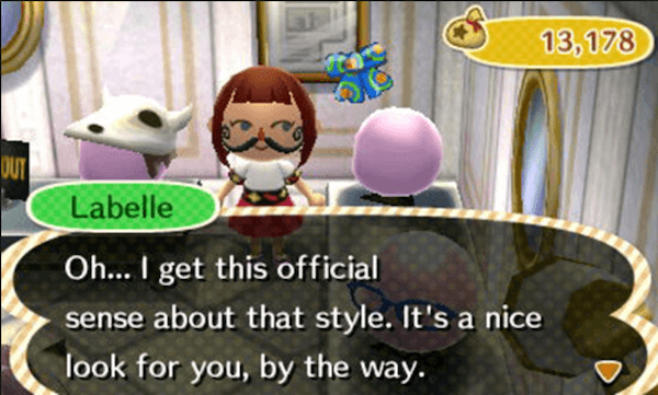 Funniest Animal Crossing Moments