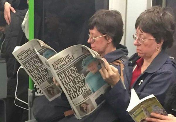 Paper Readers