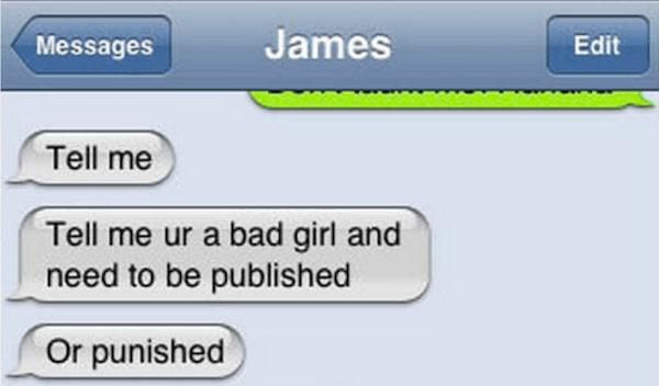 sexting picture fails
