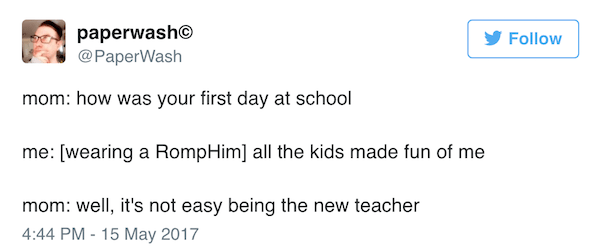 Romphim Teacher