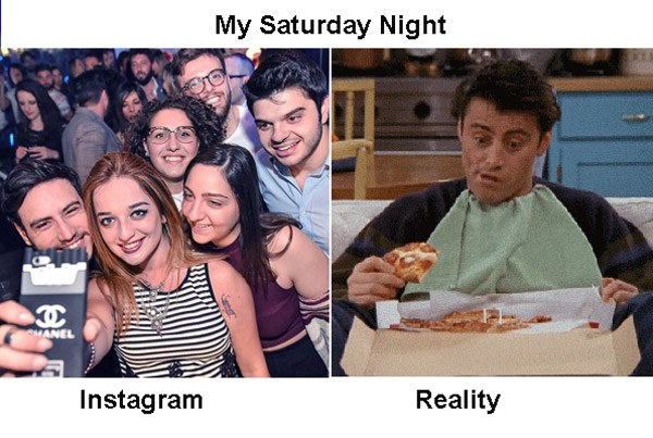 Saturday Night