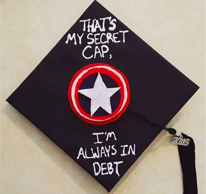 That's My Secret Cap