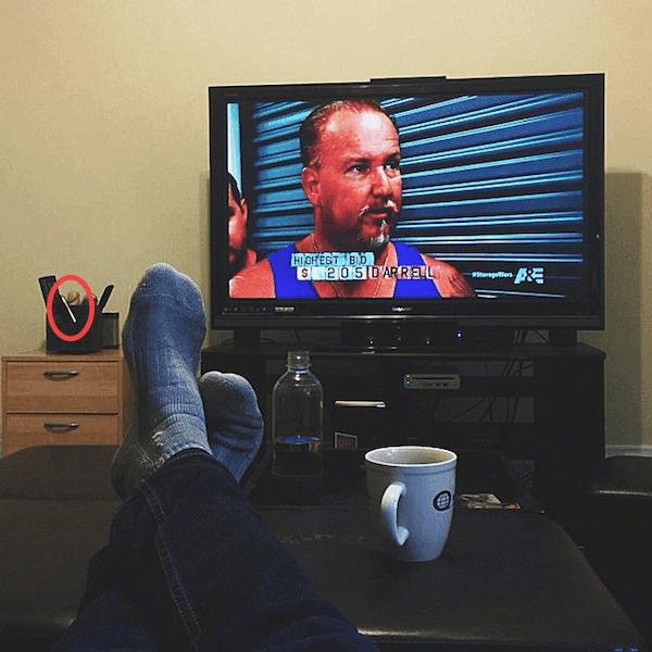 Tv Edit