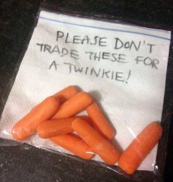 Twinkie Trade