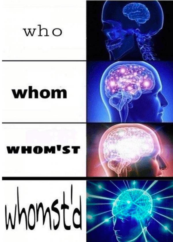 Expanding Mind Memes
