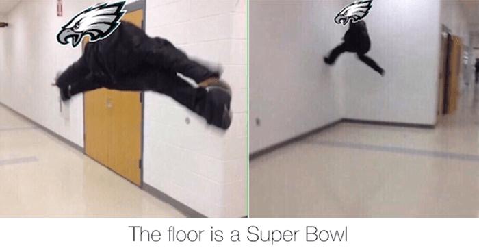 OG Eagles
