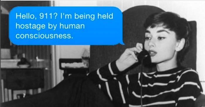 OG Human Consciousness