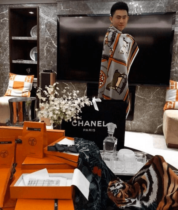 All Chanel
