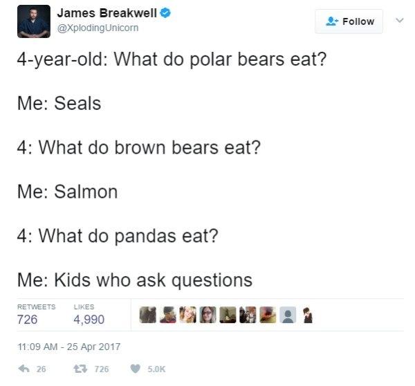 Bears Eat