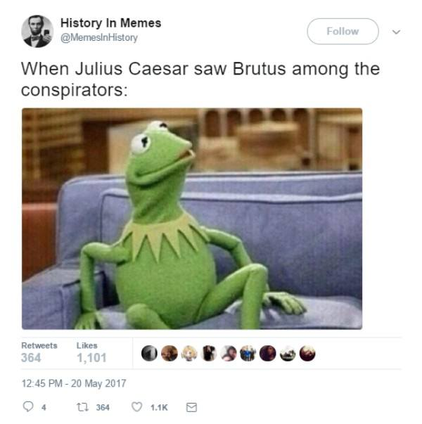 Caesar Brutus