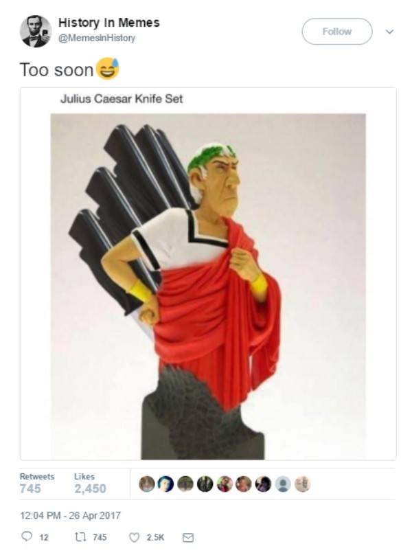 Caesar Knives