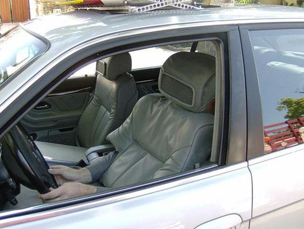 Car Camou