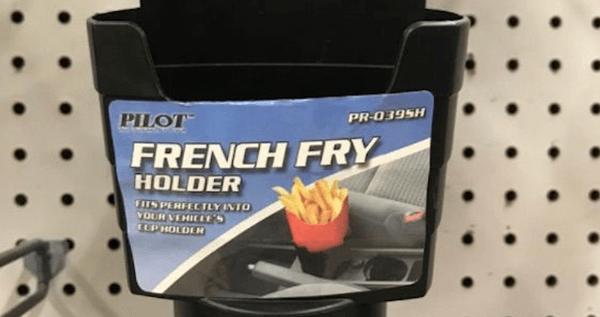 Car Fries