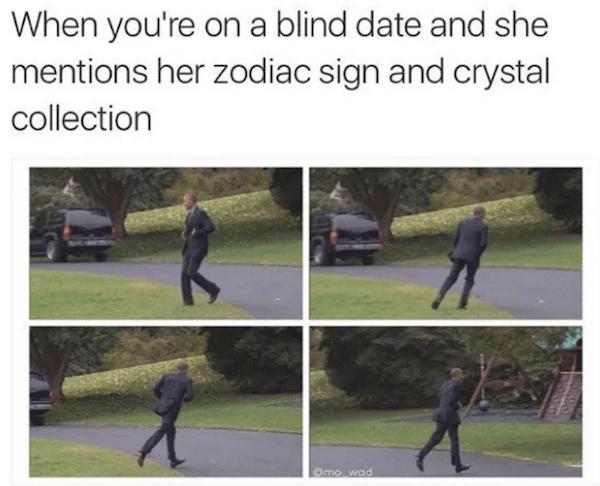 Horoscope Memes