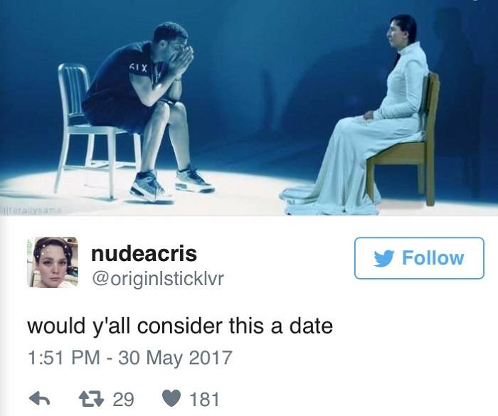 Date Twitter Funny