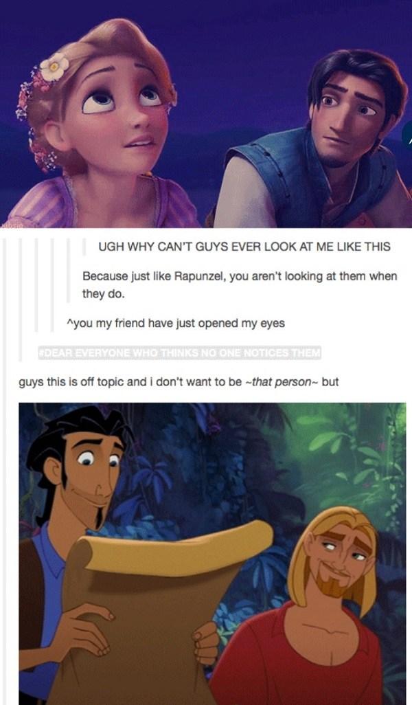Disney Tumblr Funny