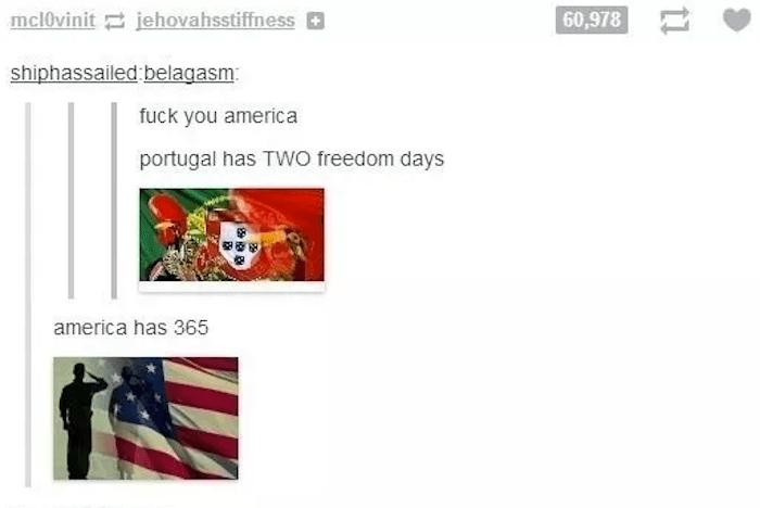 Freedom Days