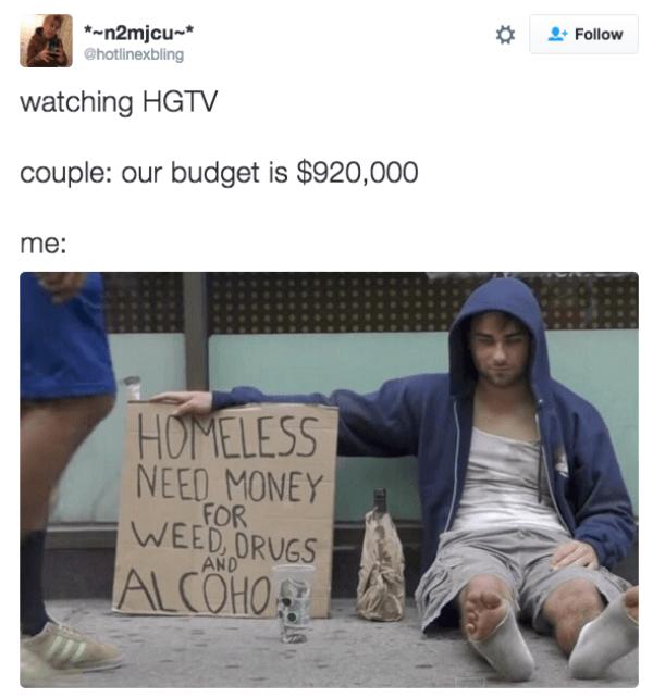 Funny Hgtv Memes