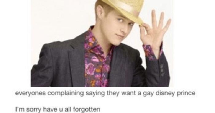 Gay Ryan