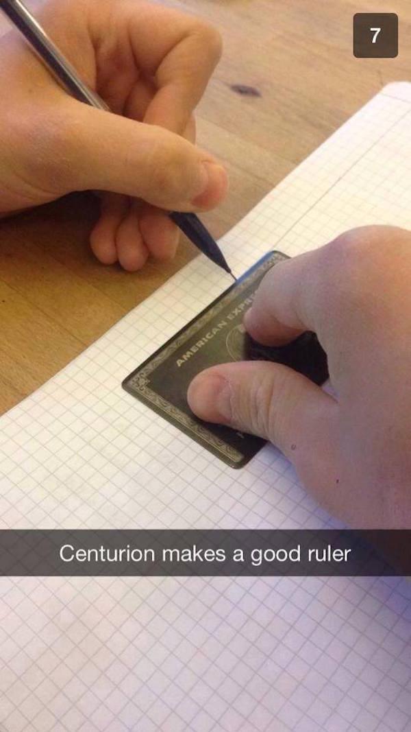 Good Ruler