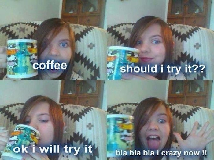 Gross Coffee