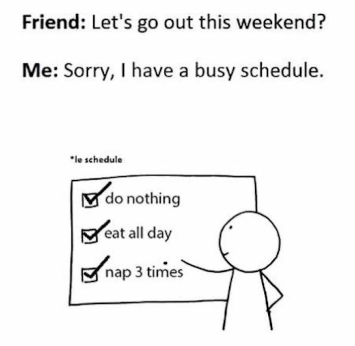 Hilarious Introvert Memes