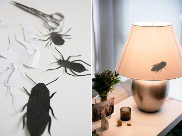 Mean Cockroach Prank