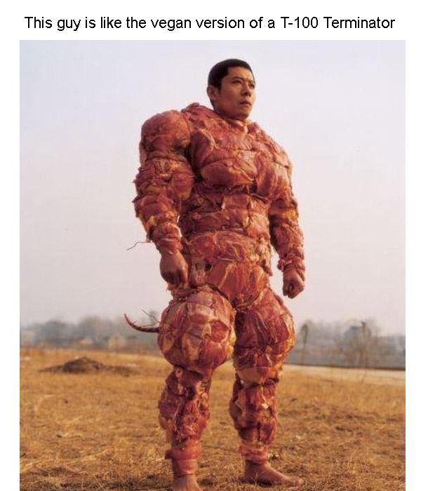 Meatsuit