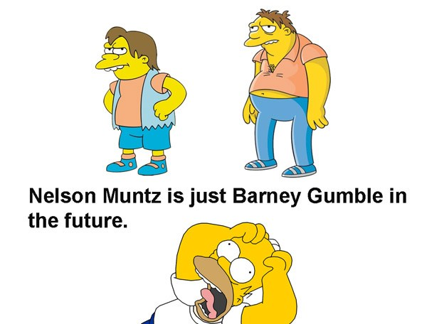 Nelson Barney