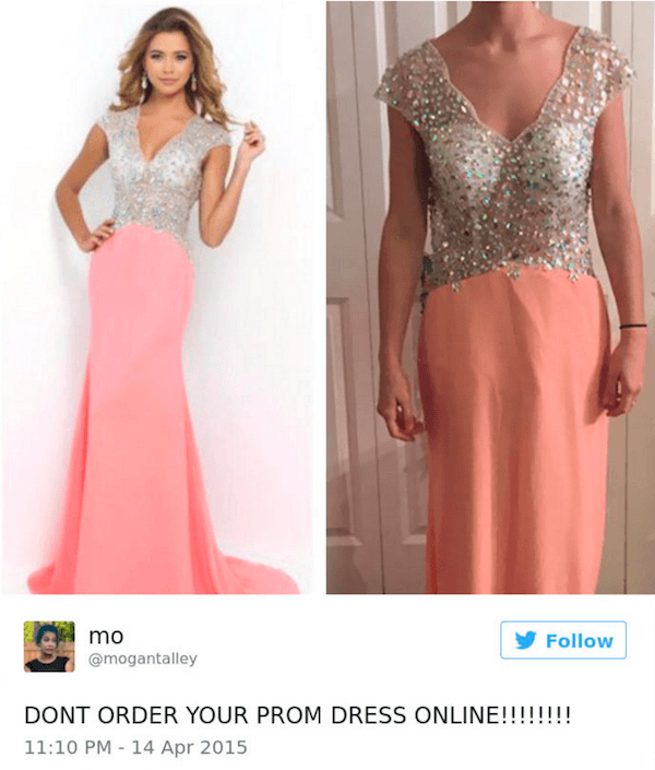 31 Prom Dress Fails That\'ll Make You Happy Nobody Asked You To Prom