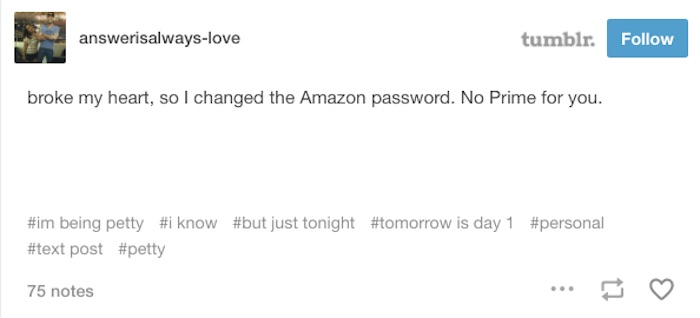 Shady People Amazon Prime