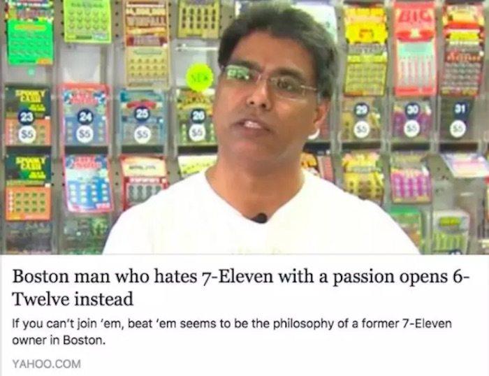 Six Twelve