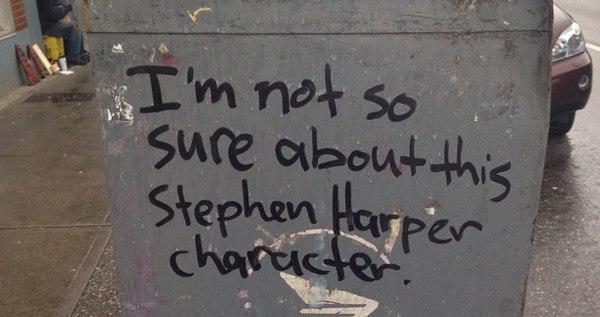 Stephen Harper Og