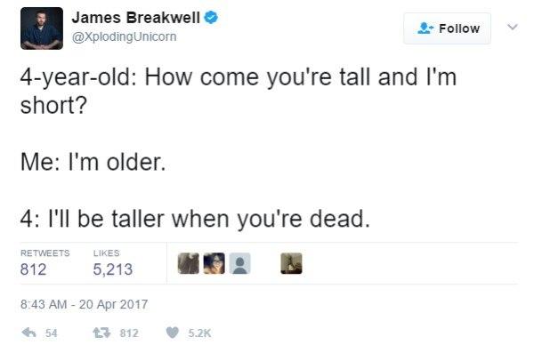 Taller Dead