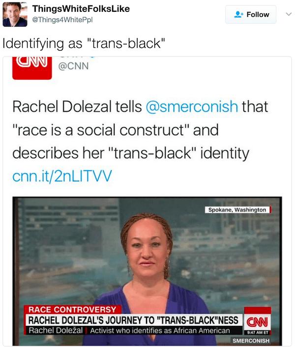 Trans Black