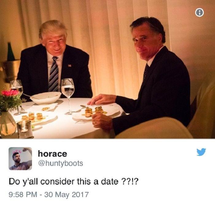 Trump Date