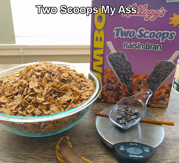 Two Scoops