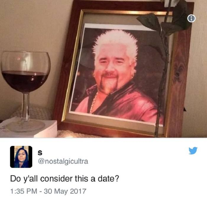 Wine And Frosted Tips