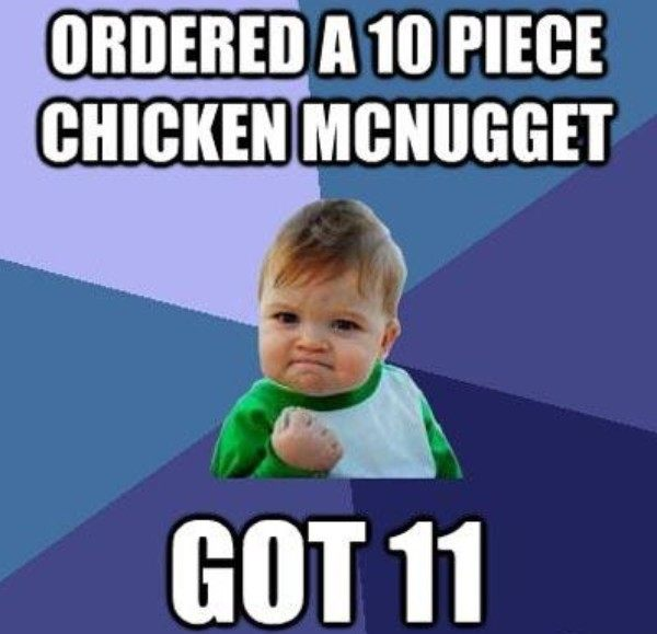 McNugget
