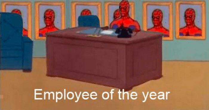OG Employee